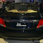 Honda Amaze at the CAMPI 2014