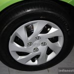 Honda Brio Modulo Wheel at the CAMPI 2014