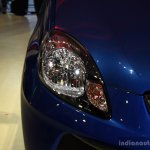 Honda Brio headlamp at the CAMPI 2014