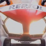 Honda CBR150R facelift headlamp