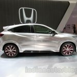 Honda HR-V Modulo Concept at the 2014 Indonesian International Motor Show
