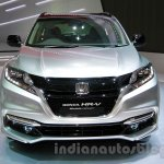 Honda HR-V Modulo Concept front at the 2014 Indonesian International Motor Show