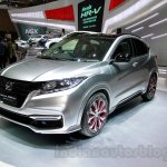 Honda HR-V Modulo Concept front three quarters right at the 2014 Indonesian International Motor Show
