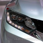 Honda HR-V Modulo Concept headlamp at the 2014 Indonesian International Motor Show