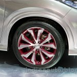 Honda HR-V Modulo Concept wheel at the 2014 Indonesian International Motor Show