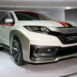Honda HR-V Mugen Concept at the 2014 Indonesian International Motor Show