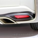 Honda HR-V Mugen Concept exhaust at the 2014 Indonesian International Motor Show