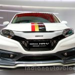 Honda HR-V Mugen Concept front at the 2014 Indonesian International Motor Show