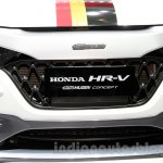 Honda HR-V Mugen Concept front fascia at the 2014 Indonesian International Motor Show
