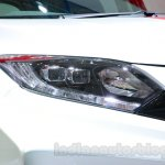 Honda HR-V Mugen Concept headlamp at the 2014 Indonesian International Motor Show