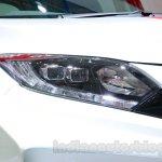 Honda HR-V Mugen Concept headlamp at the 2014 Indonesian International Motor Show