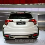 Honda HR-V Mugen Concept rear at the 2014 Indonesian International Motor Show