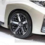 Honda HR-V Mugen Concept wheel at the 2014 Indonesian International Motor Show