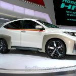 Honda HR-V Mugen Concept