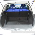 Honda HR-V Mugen prototype boot at the 2014 Indonesia International Motor Show