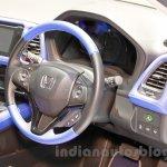 Honda HR-V Mugen prototype dashboard at the 2014 Indonesia International Motor Show