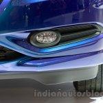 Honda HR-V Prototype foglamp at the 2014 Indonesian International Motor Show