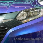 Honda HR-V Prototype headlamp at the 2014 Indonesian International Motor Show