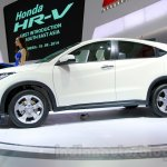 Honda HR-V Prototype side at the 2014 Indonesian International Motor Show