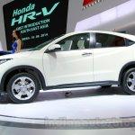 Honda HR-V Prototype side at the 2014 Indonesian International Motor Show