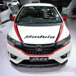 Honda Jazz Modulo at the Indonesia International Motor Show 2014