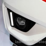 Honda Jazz Modulo foglamp at the Indonesia International Motor Show 2014