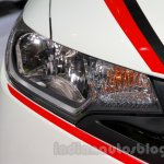 Honda Jazz Modulo headlamp at the Indonesia International Motor Show 2014