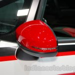 Honda Jazz Modulo mirror cap at the Indonesia International Motor Show 2014
