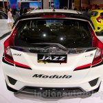 Honda Jazz Modulo rear at the Indonesia International Motor Show 2014