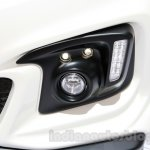 Honda Jazz Mugen foglamp at the Indonesia International Motor Show 2014