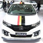 Honda Jazz Mugen front at the Indonesia International Motor Show 2014