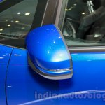 Honda Jazz mirror cap at the Indonesia International Motor Show 2014