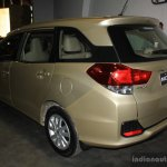 Honda Mobilio at the NADA Auto Show Nepal