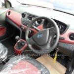 Hyundai Grand i10 SportZ edition dashboard