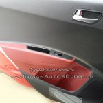 Hyundai Grand i10 SportZ edition door pad