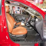 Hyundai Tucson front seats at the 2014 Indonesia International Motor Show