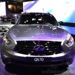 Infiniti QX70S Design front
