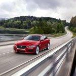 Jaguar XE official image