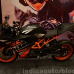 KTM RC390 and RC200 Style package