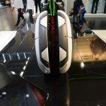 Kawasaki J-Concept rear at the INTERMOT 2014