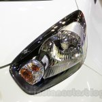 Kia Morning Special Edition at the 2014 Indonesia International Motor Show headlight