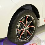 Kia Morning Special Edition at the 2014 Indonesia International Motor Show wheel