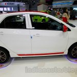 Kia Morning Special Edition at the 2014 Indonesia International Motor Show