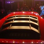 Lamborghini Huracan India Launch rear