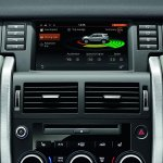 Land Rover Discovery Sport press shots vents
