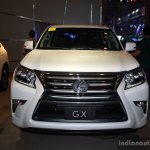 Lexus GS at the CAMPI 2014
