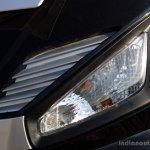Mahindra Gusto review indicator