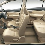 Maruti Ciaz press shots cabin