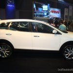 Mazda CX-9 side at the Philippines International Motor Show 2014