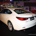 Mazda6 at the Philippines International Motor Show 2014